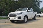江铃 新宝典 2020款 舒适版 2.5T柴油 140马力 两驱 标轴距双排皮卡(国六)图片