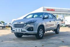 江铃 新宝典 2020款 舒适版 2.5T柴油 140马力 两驱 长轴距双排皮卡(国六)