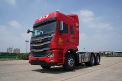 江淮 格尔发A5W重卡 旗舰版 510马力 6X4 AMT自动挡牵引车(HFC4251P12K7E33S8V) 卡车图片