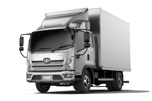 領途載貨車北京市火熱促銷中 讓利高達1.66萬