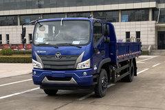 福田瑞沃 大金刚ES5 160马力 4X2 3.8米自卸车(BJ3144DKPDA-03) 卡车图片