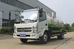 凯马 K8福运来 130马力 4X2 吸粪车(国六)