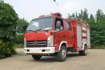 凯马 K6福来卡 110马力 4X2 救险车(KMC5042XXHA33S5)