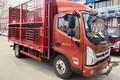 福田 奥铃CTS 150马力 4X2 4.18米畜禽运输车(BJ5048CCQ-FK)图片