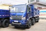 福田 瑞沃ES3 220马力 6X2 5.2米自卸车(国六)(BJ3244DMPFB-01)图片