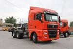 中国重汽 汕德卡SITRAK G7重卡 440马力 6X4 LNG牵引车(国六)(12挡)(ZZ4256V384HF1LB)图片