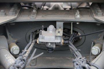 中国重汽 汕德卡SITRAK G7重卡 440马力 6X4 LNG牵引车(国六)(速比3.36)(12挡)(ZZ4256V384HF1LB)图片
