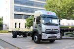 福田时代 ES7 220马力 4X2 9.8米厢式载货车(BJ5184XXYKPFN-05)