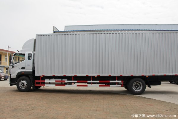 优惠1.88万 北京市欧航R系(欧马可S5)载货车火热促销中