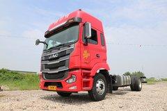 江淮 格尔发A5X中卡 麒麟版 245马力 4X2 6.8米仓栅式载货车(HFC5181CCYP2K3A50KS) 卡车图片