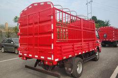 飞碟奥驰 X1系列 110马力 3.66米单排仓栅轻卡(FD5040CCYW16K5-3) 卡车图片
