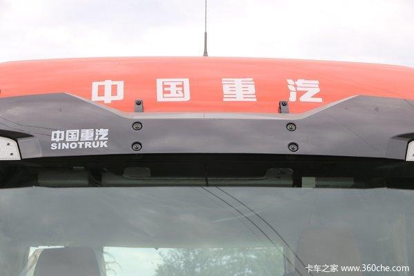 仅售19.3万太原汕德卡G5高栏优惠促销