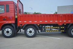 凯马 方鼎 163马力 6.21米排半栏板载货车(国六) 卡车图片