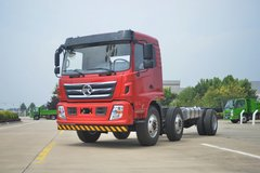 凯马 方鼎 230马力 6.8米排半载货车(国六) 卡车图片