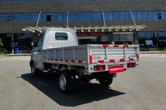 金杯 T20 基本型 85马力 1.2L 汽油 2.7米单排栏板微卡(国六)(JKC1020D6L2) 卡车图片