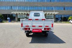 金杯 T22 基本型 85马力 1.2L 汽油 2.08米双排栏板微卡(国六)(JKC1020S6L2)