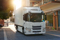 斯堪尼亚 L系列重卡 6X2纯电动载货车图片