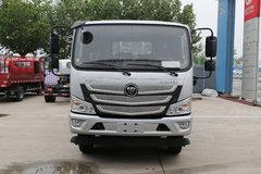 福田 欧马可S3 156马力 4X2 清洗吸污车(国六)(中燕牌)(BSZ5123GQWC6B)
