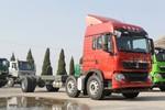 中国重汽 HOWO TX重卡 280马力 6X2 9.6米栏板载货车(ZZ1257M56CGE1)图片