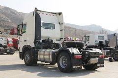 中国重汽 HOWO T7H重卡 440马力 4X2牵引车(ZZ4187V361HE1)