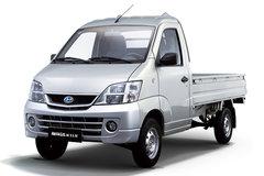 昌河 福瑞达K11S 标准型 1.5L 116马力 汽油 2.51米单排栏板微卡(CH1022UMV21) 卡车图片