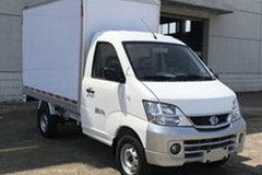 昌河 福瑞达K11S 舒适型 1.5L 116马力 汽油 2.56米单排厢式微卡(CH5022XXYUMV21) 卡车图片