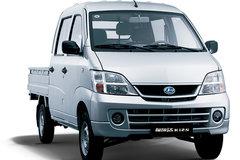 昌河 福瑞达K12S 标准型 1.5L 116马力 汽油 2.06米双排栏板微卡(CH1022UNV21) 卡车图片