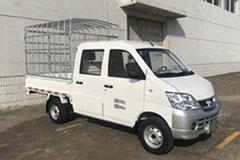 昌河 福瑞达K12S 标准型 1.5L 116马力 汽油 2.06米双排仓栅式微卡(CH5022CCYUNV21) 卡车图片