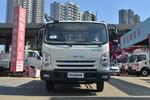 江鈴 凱運強勁版 寬體豪華款 129馬力 3.68米AMT自動擋排半倉柵式輕卡(國六)(JX5075CCYTG26)圖片