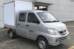 昌河 福瑞达K12S 标准型 1.5L 116马力 汽油 1.7米双排厢式微卡(CH5022XXYUNV21) 卡车图片