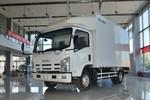 庆铃 五十铃KV600 130马力 4.135米单排厢式轻卡(ZJV5044XLCSD5)图片
