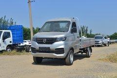 金杯 鑫源T20S 1.5L 102马力 汽油 3.05米单排栏板微卡(国六)(JKC1030DS6DL1) 卡车图片