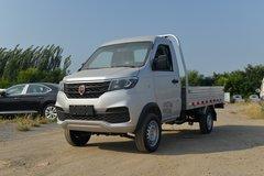 金杯 鑫源T20S 1.5L 102马力 汽油 2.7米单排栏板微卡(国六)(JKC1030DS6GL1) 卡车图片