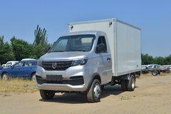 金杯 鑫源T20S 1.5L 102马力 汽油 3.03米单排厢式微卡(国六)(JKC5030XXY-DS6DL2) 卡车图片
