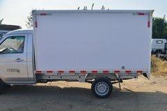 金杯 T30 标准型 1.5L 102马力 汽油 3.095米单排厢式微卡(国六)(JKC5030XXY-DS6BL5) 卡车图片