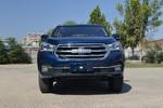 庆铃 达咖TAGA 2021款 豪华版 1.8T汽油 231马力 手动四驱 长轴双排皮卡(国六)图片