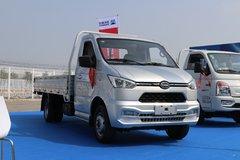 凯马 锐捷 1.6L 122马力 3.7米单排栏板微卡(国六)(KMC1033Q360D6) 卡车图片