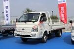 凯马汽车 锐航X1 134马力 4X2 4米单排栏板微卡(KMC1039QA318D6)图片