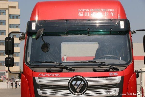 优惠0.2万 北京市欧航R系(欧马可S5)载货车火热促销中