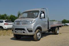 金杯 T50 2020款 标准型 1.5L 102马力 汽油 3.2米单排栏板微卡(国六)(JKC1034D6L1) 卡车图片
