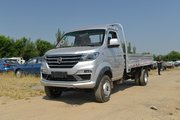 金杯 T50 2020款 创富型 1.6L 116马力 汽油 3.6米单排栏板微卡(国六)(JKC1034DV6HL5)