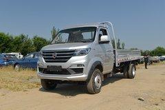 金杯 T50 2020款 创富型 1.6L 116马力 汽油 3.6米单排栏板微卡(国六)(JKC1034DV6HL5) 卡车图片