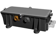 宇晟科技 EW2 高压电液体加热器