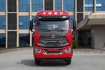 中国重汽 豪瀚N5G中卡 240马力 4X2 6.71米仓栅式载货车(ZZ5185CCYK5113E1B)图片