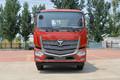 福田 欧航R系(欧马可S5) 190马力 4X2 车载式混凝土泵车(国六)(BJ5130THB-6A)图片
