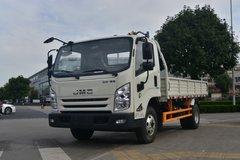 江铃 凯运强劲版 129马力 4.1米单排栏板轻卡(国六)(JX1045TG26) 卡车图片