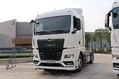 曼(MAN) 新TGX系列重卡 430马力 4X2 牵引车(TGX18.430) 卡车图片