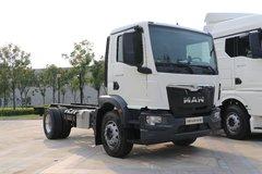 曼(MAN) 新TGM系列重卡 250马力 4X2底盘(TGM 18.150) 卡车图片