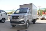 长安跨越王X1 舒适版 1.6L 汽油 105马力 3.035米单排厢式微卡(国六)(SC5031XXYXDD6B1NG)图片
