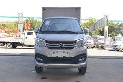 长安跨越王X1 标准版 1.2L 汽油 88马力 2.695米双排厢式微卡(国六)(SC5024XXYXAS6B1)